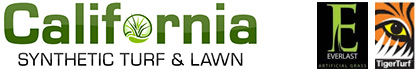 California Synthetic Turf And Lawn